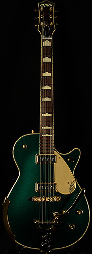 G6128T Vintage Select 1957 Duo Jet