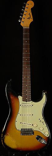 Vintage 1964 Fender Stratocaster