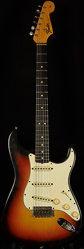 Vintage 1965 Fender Stratocaster