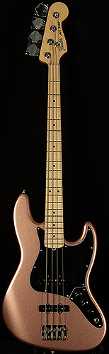 American Performer Jazz Bass