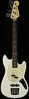 American Performer Mustang Bass