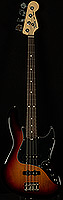 American Performer Jazz Bass