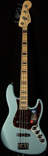 American Elite Jazz Bass