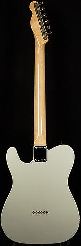 American Vintage Thin Skin 1964 Telecaster - Inca Silver