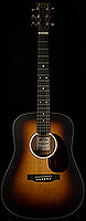 Dreadnought Junior DJr-10 Burst
