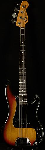 Vintage 1974 Fender Precision Bass