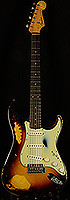 Vintage 1961 Fender Stratocaster