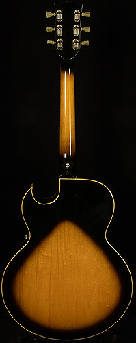 Vintage 1971 Gibson ES-175D