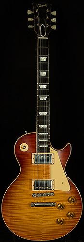 2018 Gibson Custom Brazilian Limited Les Paul Standard