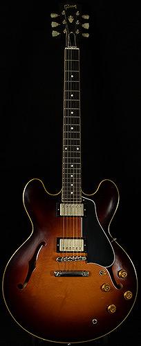 2016 Gibson Memphis 1959 ES-335 Reissue