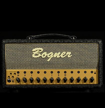 Ecstasy 25 Amplifier Head