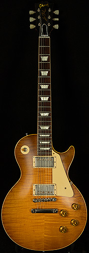 Gibson Custom Collector's Choice #24 Charles Daughtry '59 Les Paul Nicky