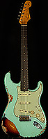2019 NAMM Limited 1962 Stratocaster