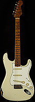 2019 Collection Roasted Tomatillo Stratocaster