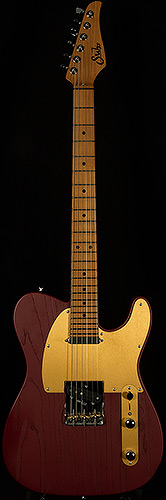 Suhr Andy Wood Signature Modern T