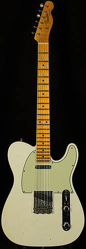 2019 Collection Postmodern Telecaster