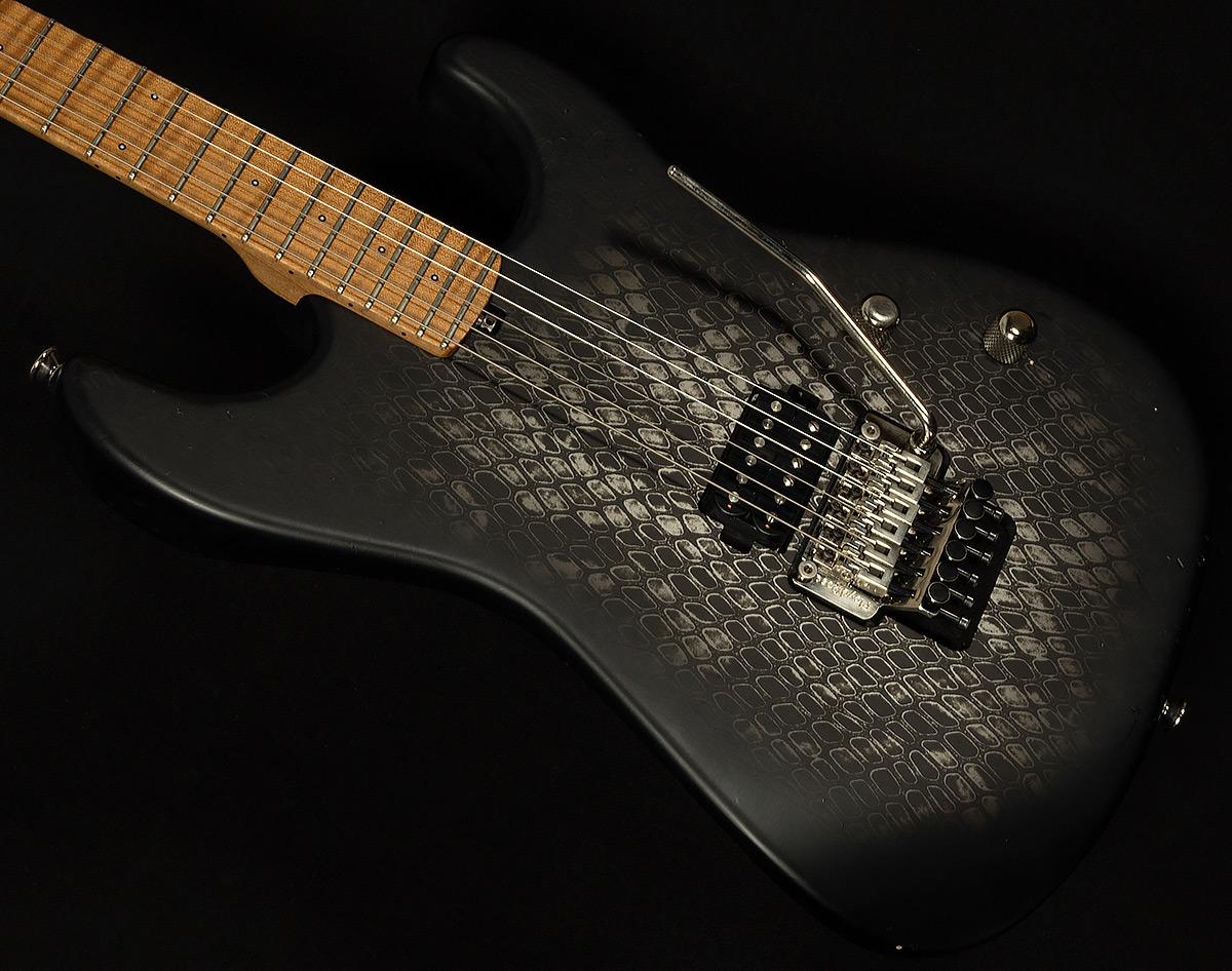 Wildwood Exclusive Snakeskin Cali | Friedman Guitars