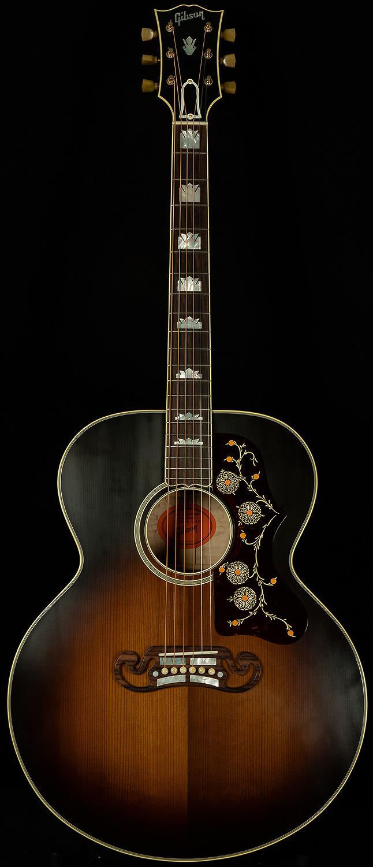 old regal guitar