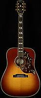 Gibson Hummingbird Deluxe