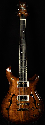 Private Stock Hollowbody II McCarty 594 - Koa