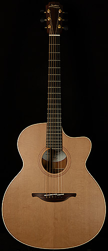 Signature Series PB-OL Pierre Bensusan Old Lady