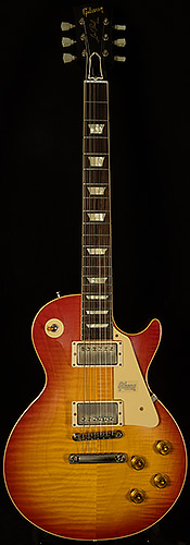 2019 Historic 1958 Les Paul Standard