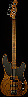 American Thin Skin Roasted Telecaster Bass