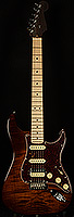 Rarities Flame Maple Top Stratocaster