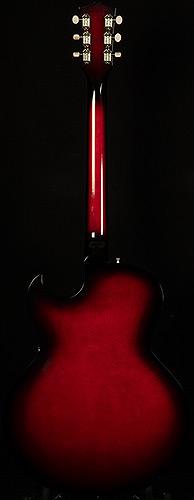 2014 Gibson Memphis Billie Joe Armstrong ES-137