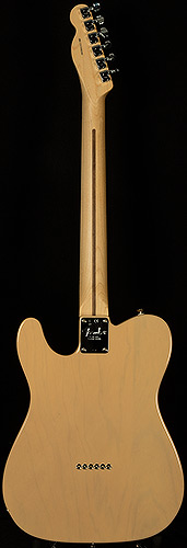 Limited Lightweight Ash American Professional Telecaster