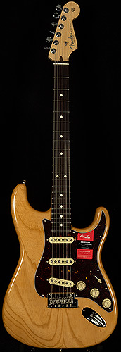 Limited Lightweight Ash American Professional Stratocaster