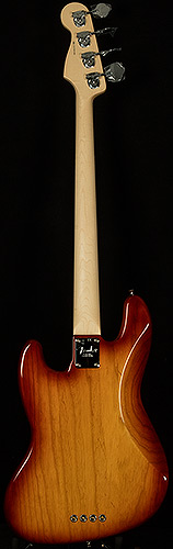 Limited Lightweight Ash Jazz Bass