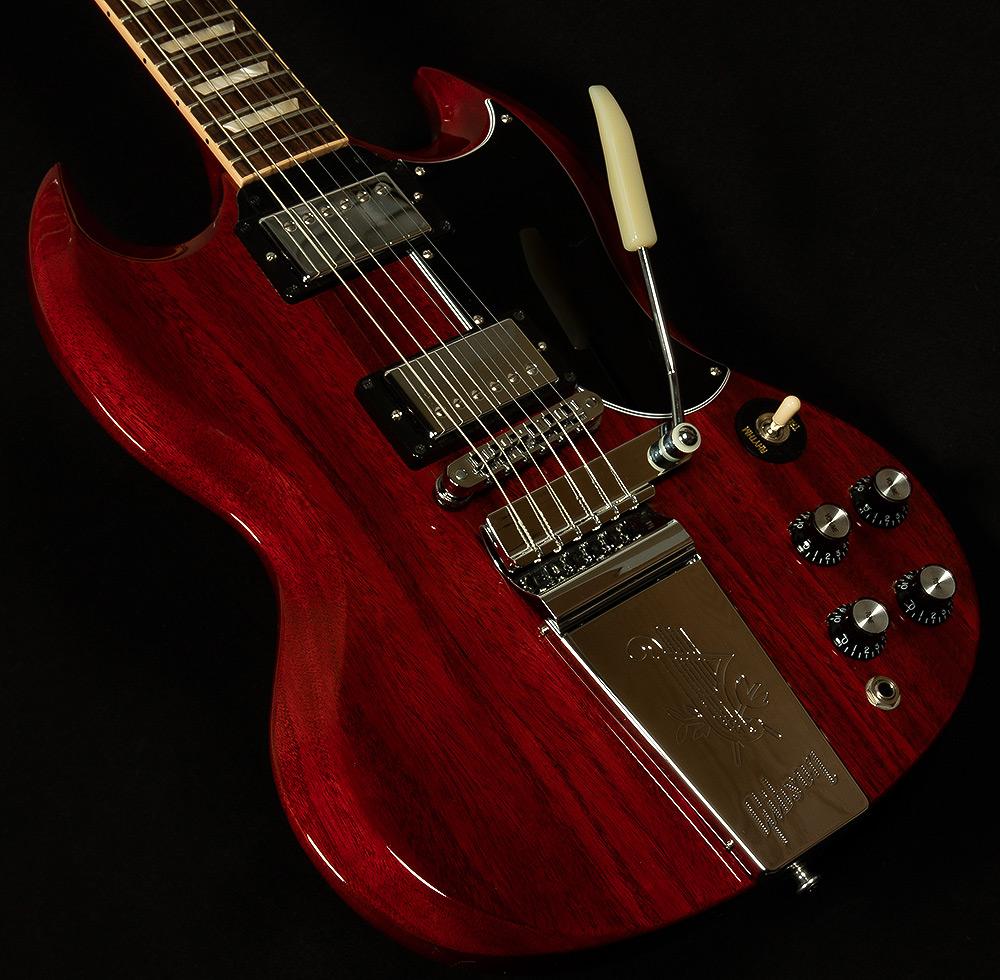 2012 gibson sg standard sg used electric guitars wildwood guitars. Black Bedroom Furniture Sets. Home Design Ideas