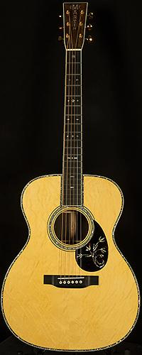Wildwood Spec OM-45 Deluxe