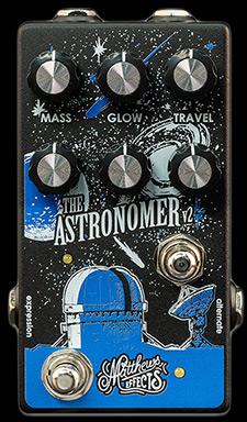 Astronomer V2 Celestial Reverb