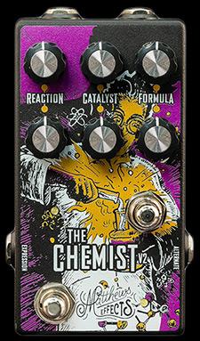 Chemist Atomic Modulator