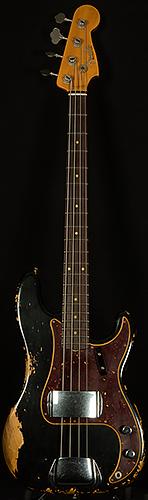 2019 Collection 1960 Precision Bass