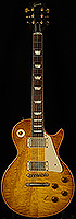 2004 Gibson Historic Limited 1959 Les Paul Gary Rossington