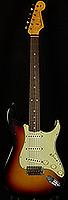 Wildwood 10 1961 Stratocaster