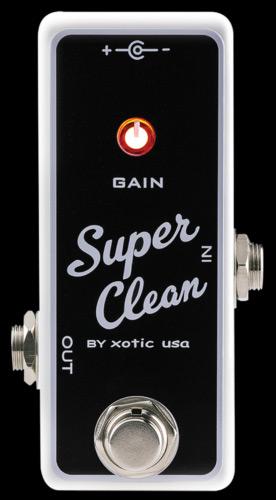 Super Clean Buffer