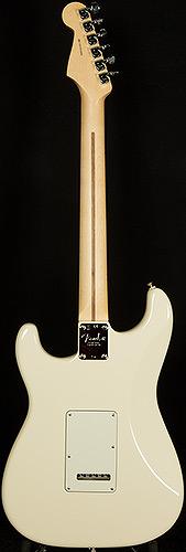 American Professional Stratocaster