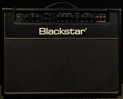 2010 Blackstar Stage 60