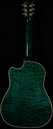 2019 Gibson Limited J-45 Chroma