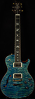 Wood Library Semi-Hollow McCarty SC-594