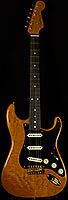 Artisan Stratocaster - Figured Mahogany