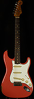 2019 Limited Collection Roasted Tomatillo Stratocaster