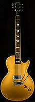 Joe Perry Gold Rush Les Paul Axcess