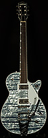 Limited G6129T Player's Edition Jet w/Bigsby