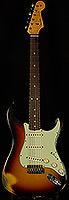 Wildwood 10 1961 Stratocaster - Heavy Relic