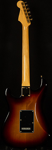 Stevie Ray Vaughan Signature Stratocaster
